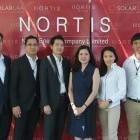 หางาน สมัครงาน บริษัท นอร์ติส เอนเนอยี่ จำกัด 3