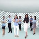 หางาน สมัครงาน บริษัท นอร์ติส เอนเนอยี่ จำกัด 4