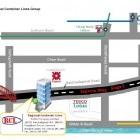 หางาน สมัครงาน Regional Container Lines Public Company Limited RCL Group 3