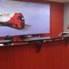 หางาน สมัครงาน Scan Global Logistics 2