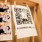 หางาน สมัครงาน SIXSHEET Group 1