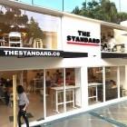 หางาน สมัครงาน Standard 5