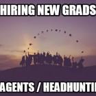 หางาน สมัครงาน TI Agents Recruitment 2