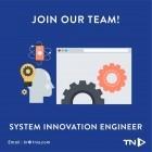 หางาน สมัครงาน T.N. Incorporation 10