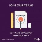 หางาน สมัครงาน T.N. Incorporation 15