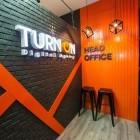 หางาน สมัครงาน Turn ON Studio 1