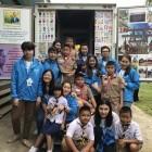 หางาน สมัครงาน ยูนิเซฟประเทศไทย 13