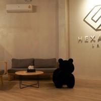 หางาน สมัครงาน เฮกซากอน 5