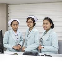หางาน สมัครงาน โรงพยาบาล สมิติเวช 5