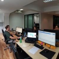หางาน สมัครงาน Alphaweb Ventures SimOptions com 1