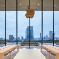 หางาน สมัครงาน Apple Thailand 3