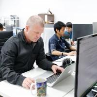 หางาน สมัครงาน WorkVenture Technologies 8