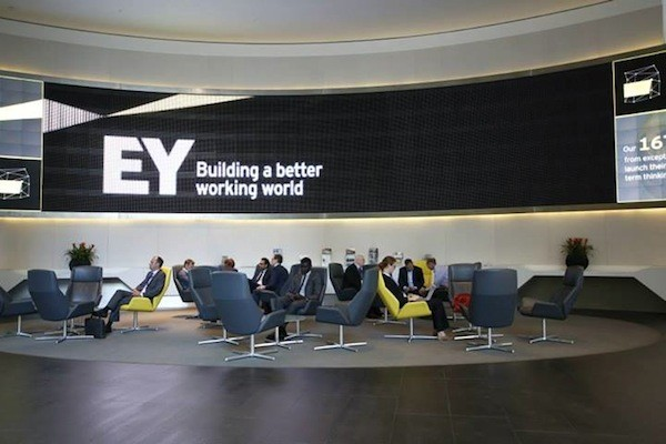 Ernst & Young Corporate Services Limited - Jobs, Reviews
