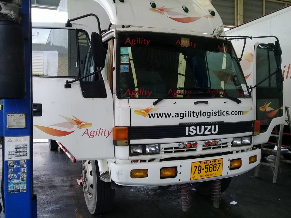 Agility (Thailand) Co , Ltd  - Jobs, Reviews, Photos