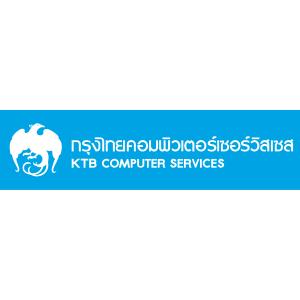 สมัครงาน กรุงไทยคอมพิวเตอร์ 1