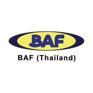 โลโก้ บัฟ ประเทศไทย จำกัด