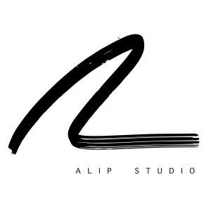 โลโก้ ALIP Studio