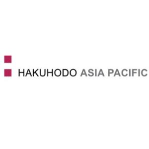 สมัครงาน Hakuhodo Asia Pacific 1