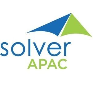 สมัครงาน Solver asia pacific 5
