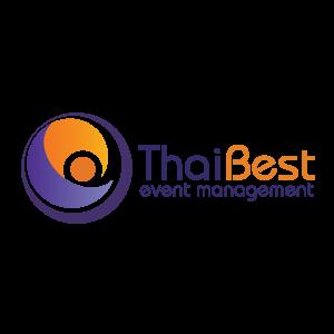 โลโก้ Thaibest Event