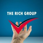 logo TP 856 The Rich Group