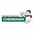 โลโก้ เคมีแมน