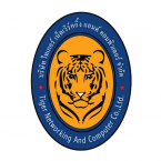 logo Tiger Networking and C