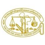 โลโก้ สมาคมผู้ค้าอัญมณีไทยและเครื่องประดับ
