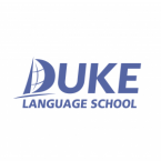 logo Duke Language School