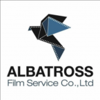 โลโก้ Albatross Film Service