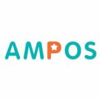 โลโก้ Ampos Solutions Thailand