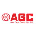 โลโก้ Asia Gem Center