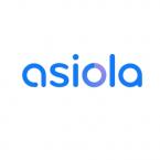 โลโก้ Asiola