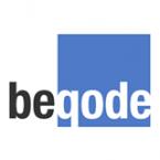 โลโก้ beqode