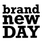 logo Brand New Day Bangkok IT Department