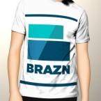 โลโก้ Brazn IOT Thailand