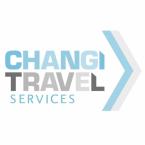 โลโก้ Changi travel services