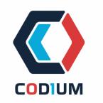 โลโก้ CODIUM