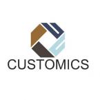 logo customics