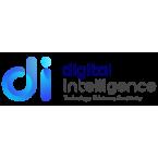 โลโก้ D intelligence company limited