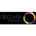 โลโก้ Discover the World Thailand