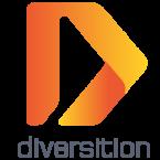 โลโก้ Diversition