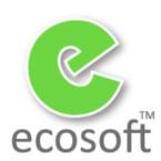 โลโก้ Ecosoft