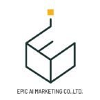 โลโก้ EPIC AI MARKETING