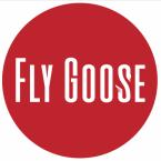 โลโก้ Fly Goose