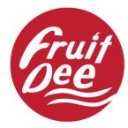 โลโก้ Fruitdee