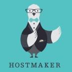 โลโก้ Hostmaker