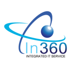 โลโก้ อิน360
