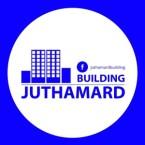 โลโก้ Juthamard Asset