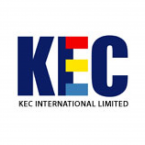 โลโก้ KEC International